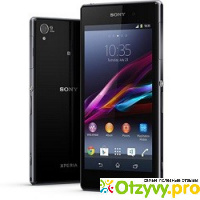Sony xperia z1 compact d5503 black инструкция по эксплуатации.
