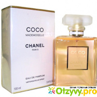 Chanel  Coco Mademoiselle отзывы
