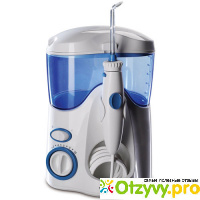 Ирригатор Waterpik WP-100 отзывы
