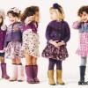 Одежда Для Мамы И Ребенка В Одном Стиле