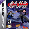 Игра для Game Boy Advance - Ecks vs. Sever отзывы