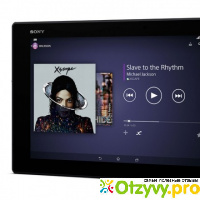 Xperia z2 tablet отзывы