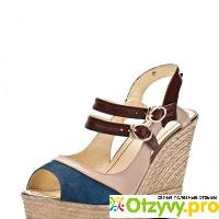 Обувь Tofa (Тофа) - интернет-магазин «Salama ru»