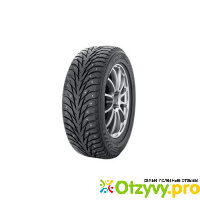 Зимняя шина Yokohama Ice Guard Stud IG35+ 185/70 R14 92T отзывы