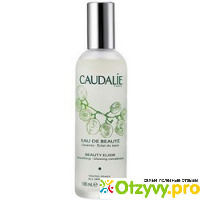 Вода для красоты лица Caudalie Beauty Elixir отзывы