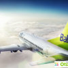 Airbaltic -  - Фото 167973