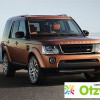 Land rover discovery -  - Фото 259873