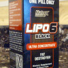 Nutrex lipo 6 black ultra concentrate -  - Фото 323573