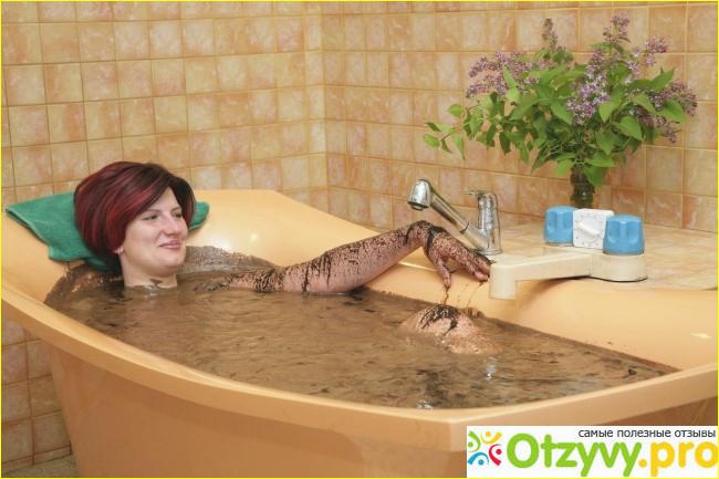 Кому противопоказаны ванны