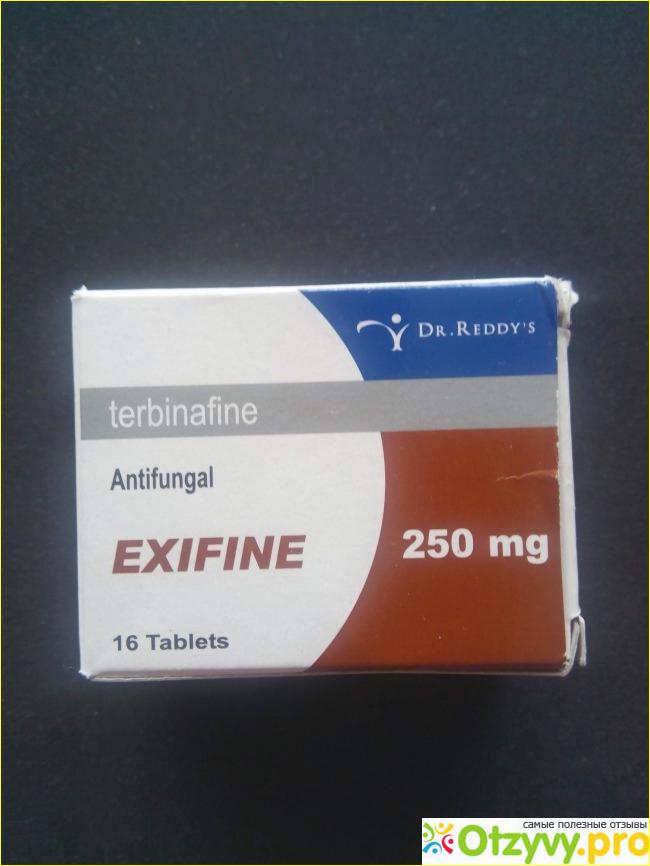Экзифин фото1