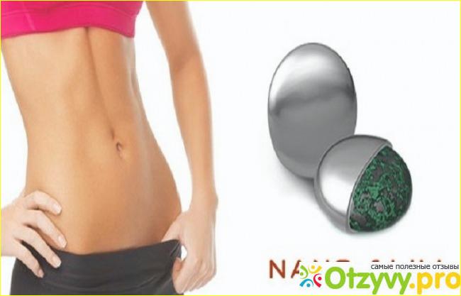 Биомагниты Nano Slim цена быстрого похудения