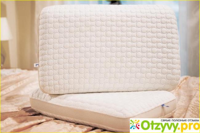 Отзывы о подушках аскона
