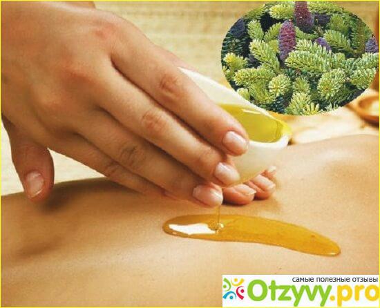 Отзыв о Пихтовое масло лечебные свойства и противопоказания