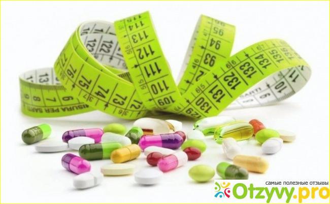 тайский мишка таблетки для похудения отзывы