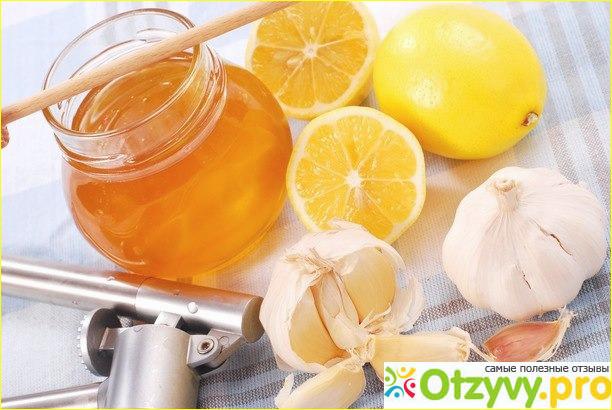 Отзыв о Чистка сосудов чесноком и лимоном отзывы врачей