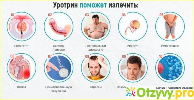 поднятие иммунитета при хроническом простатите