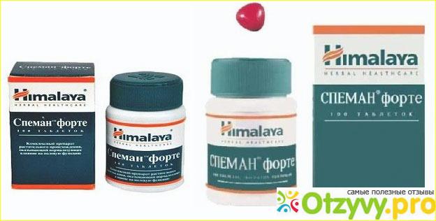 Отзыв о Индийские препараты для потенции
