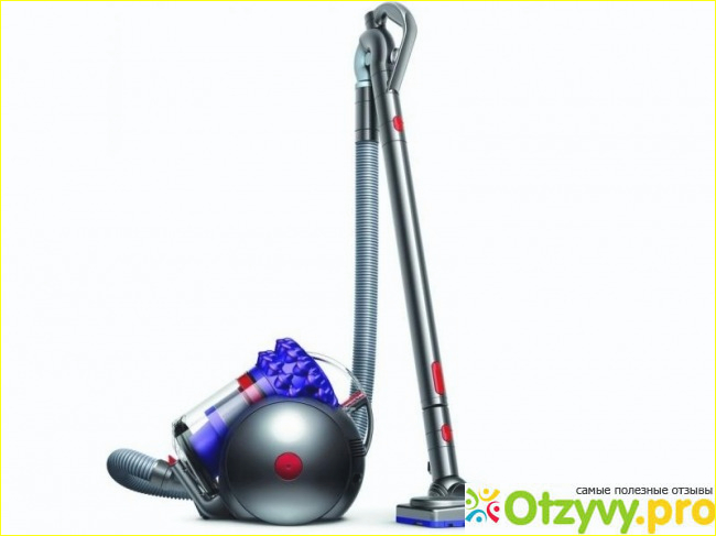 Пылесос Dyson cinetic big ball animal pro.