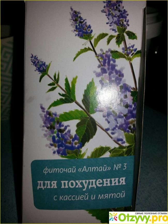Фито Чай Для Похудения Алтай. Что такое алтайский чай, его производители и обзор лучших сборов