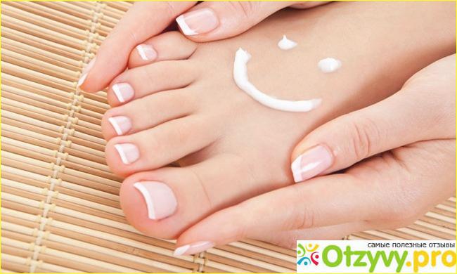 Как лечить грибок ногтя?