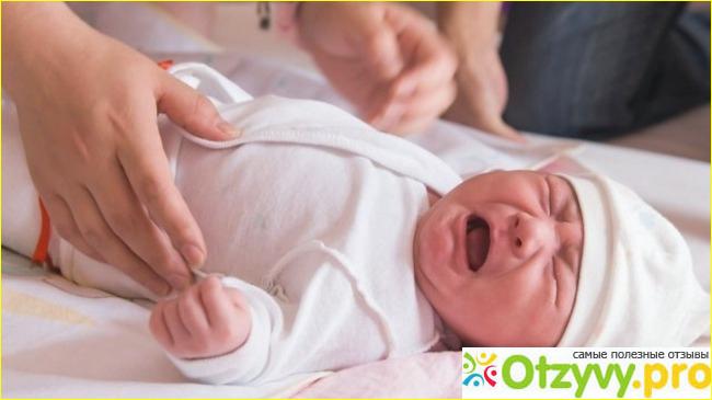 Как помочь ребенку при дискомфортном выходе мочи?