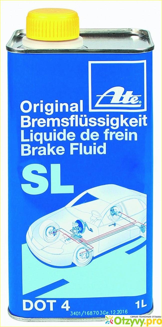 Рейтинг и критерии выбора тормозной жидкости