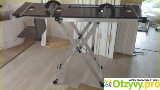 3) Black  Decker WM225-A Portable Project Center И Vise