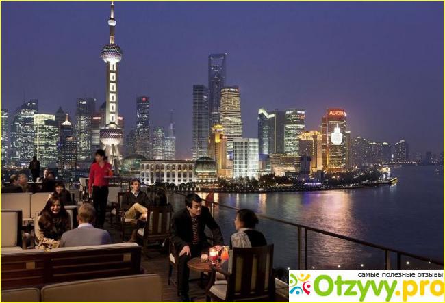 Отзывы туристов шанхай фото2