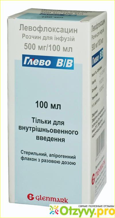 Левофлоксацин планирование беременность