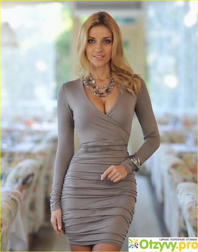 Новые Модели Платья Касино