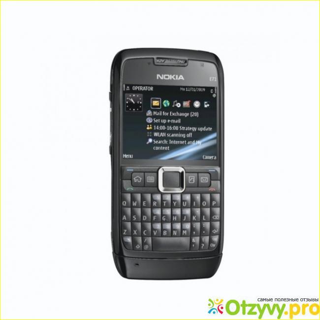 Nokia e series e71 manual