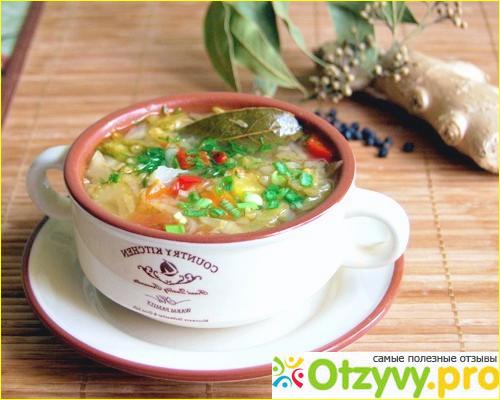 Рецепт боннского супа пошагово