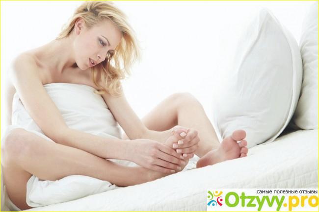 Судороги рук и ног у беременных