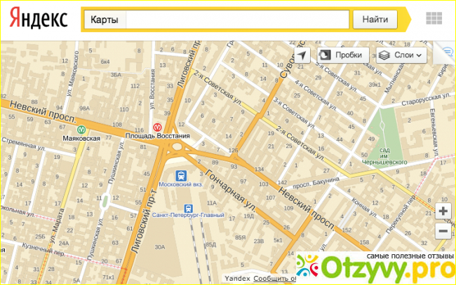 Карты google научились показывать пробки