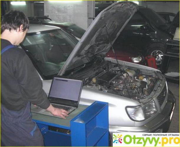 Диагностика автомобилей своим руки - Компьютерная диагностика автомобиля своими руками