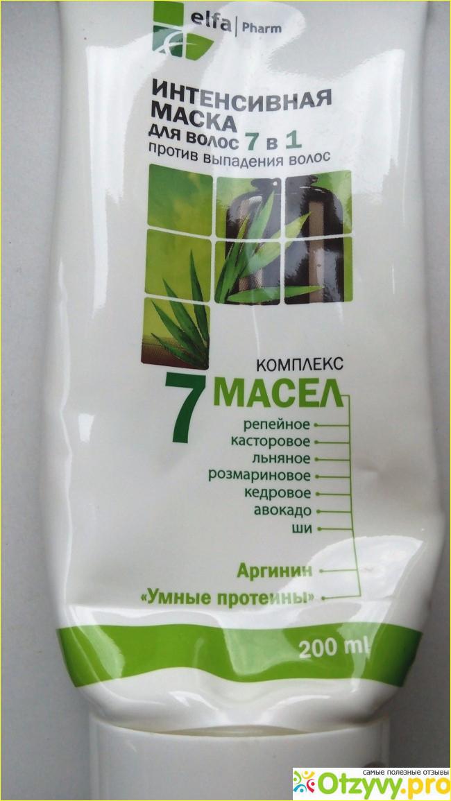 Маски от выпадения волос с касторовым маслом в домашних условиях