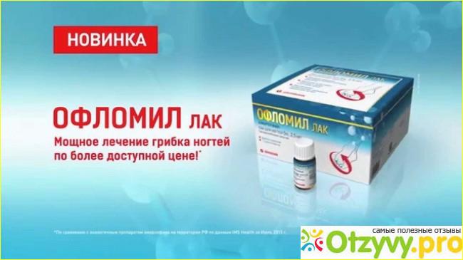 Современные препараты для лечения грибка на ногтях