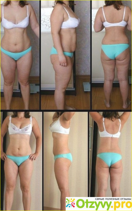 как похудеть с помощью питания
