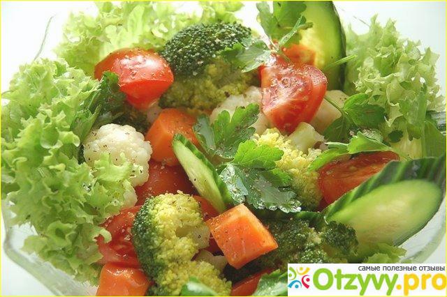 Салаты из вареных овощей рецепты для детей