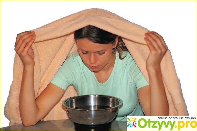 Как в домашних условиях сделать ингаляцию без ингалятора с физраствором
