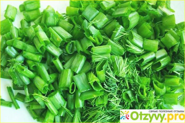 Лук зеленый польза и вред беременным