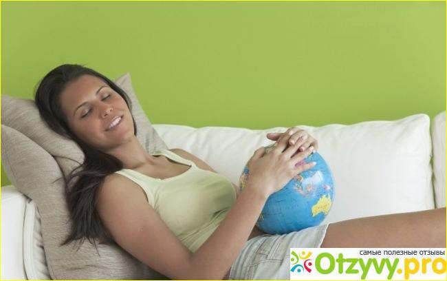 Пятна как комариные укусы у беременных 29