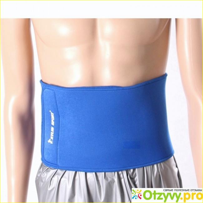 лента на животе для похудения отзывы