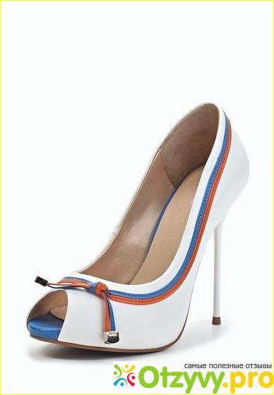 Женская обувь Basic 2 15/2 16 – каталог, где купить