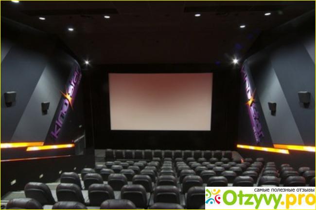 Кинотеатр «Киностар Нью-Йорк (Белая дача)» (Москва и