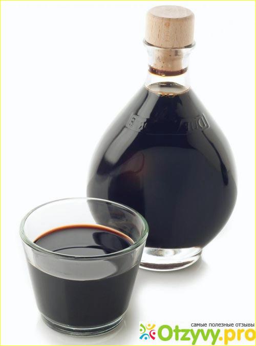 Как приготовить бальзамический уксус в домашних условиях из винограда