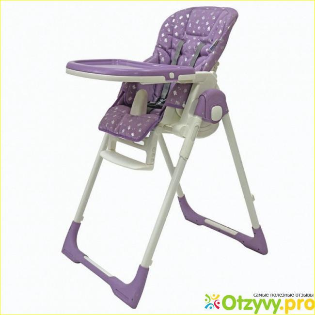 рейтинг стульев для кормления 0 с рождения