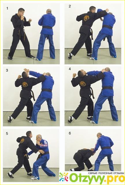 картинки обучение самообороне удивительно сохранились