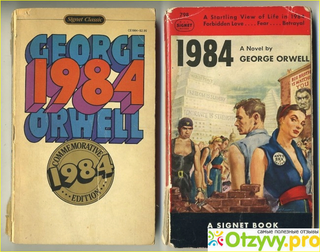 an overview of the novel 1984 by george orwell An introduction to george orwell's nineteen eighty-four (1984) nineteen eighty-four (commonly abbreviated to 1984) is a dystopian novel by the english writer george orwell, and.