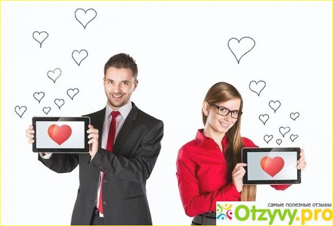 отзывы девушек о сайтах знакомств